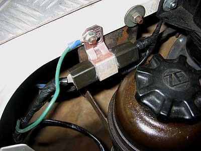 high - low resistor