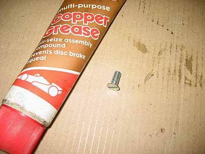 copper slip copper grease