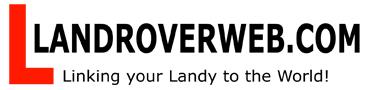 Landroverweb.com