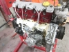 300Tdi engine reconditioned red white