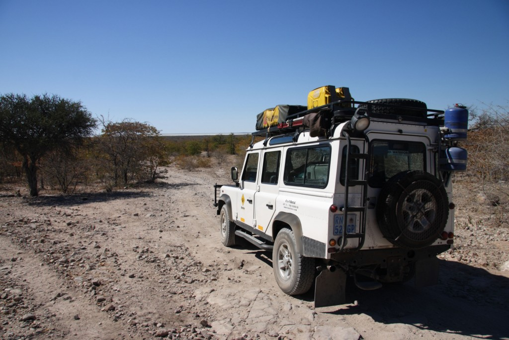 South Africa & Botswana Self Drive