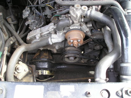 timing belt change 200tdi engine landroverweb com rh landroverweb com